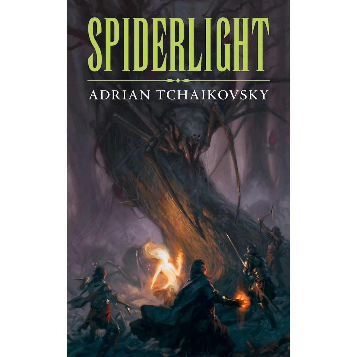spiderlight
